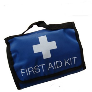 GS0017 Essential household outdoor first aid kits medical kits outdoor package family first aid kit emergency earthquake package