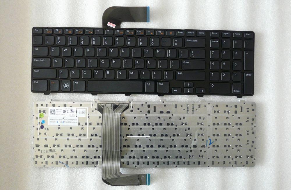 Dell N7110 Keyboard Keyboard For Dell N7110 us