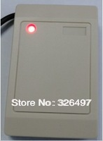 Free Shipping Direct selling Cheap hot 2PCS/Lot ID Card Reader EM Card Reader WG26 125Khz Rfid Reader waterproof