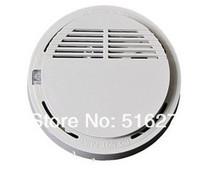 10pcs/lots Hotel Kitchen Bathroom LPG LNG Natural Gas Leak Detector Alarm Sensor Home Security System 220V(China (Mainland))