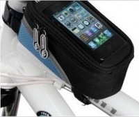RL21502  Bicycle phone package /  the touch phone bag / tube package
