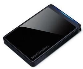 Buffalo hd-pct 1tb 2.5 mobile hard drive usb3.0