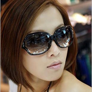 Sun glasses women's polarized sunglasses female sunglasses large sunglasses glasses 3043