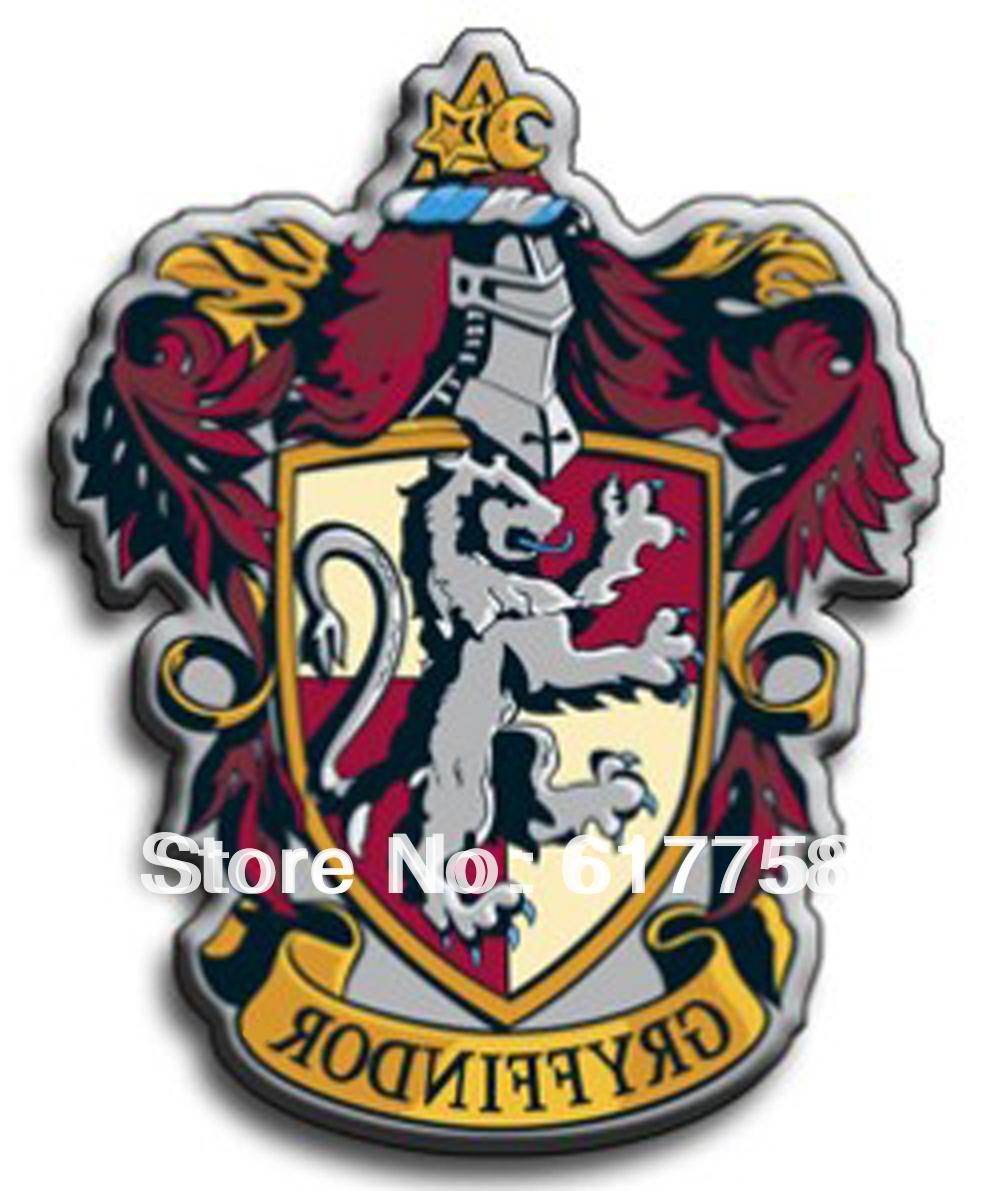 Гарри поттер герб гриффиндора