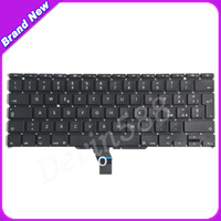 Brand new for Macbook Air A1370 A1465 Italian Keyboard MC505 MC506 11.6 '' 2011 , 100% WORKING !