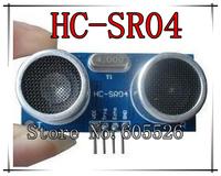 10PC HC-SR04 Free shiping to world Ultrasonic Wave Detector Ranging Module HC-SR04 HC SR04 HCSR04 Distance Sensor