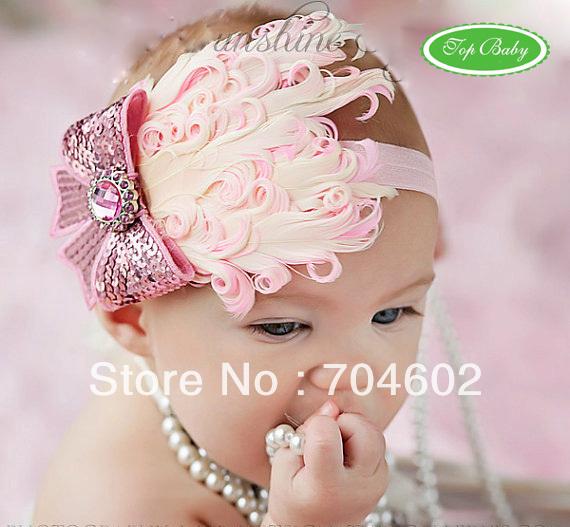 Accesorios para niñas bebés - Imagui
