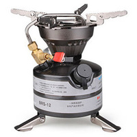 2013 NewCamping Backpacking Cookout Cooking Stove Multi Fuel Gas Kerosen Diesel Burner Free Shipping