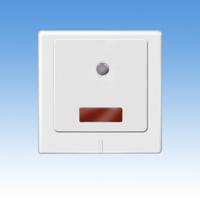Sensor Operated Toilet Flusher w/ button press ING-9312