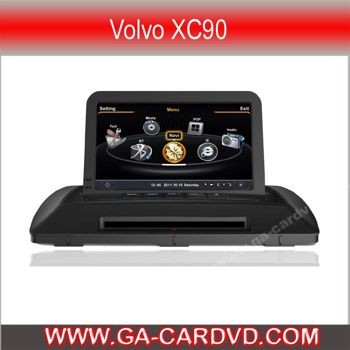 Special Car DVD GPS for Volvo XC90(GA-C173)(China (Mainland))