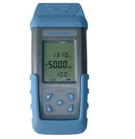 ST800K-UC Optical Power Meter -70~+10dBm 800-1700nm with FC, ST, SC  Connectors; Including VFL, Memory 1000 Groups