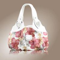 HOT SELL FREE SHIPPING 2014 spring bag fashion women's handbag color block small bags casual Q-77
