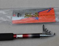 Gw GUANGWEI 3.6 meters ultra hard pole fishing rod fishing tackle