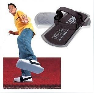 fun slides children's snowboarding board the skate board Grass skiing board