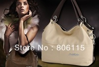 Promotion!!! Special offer LEATHER restore ancient inclined big bag women cowhide handbag, CPAM Free Shipping
