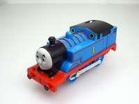 Children toy Thomas the tank engine and friends Motorized train NO.1 Thomas