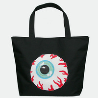 Iking HARAJUKU mishka hot-selling shoulder bag canvas bag 5#