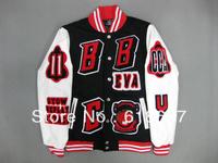 2013 BBC Billionaire Boys Club quarterback jacket Men