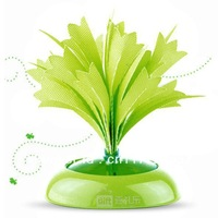 Green ECO humidifier NO electric power
