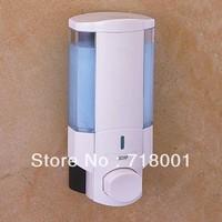400 ml  manual soap dispenser, free shipping!