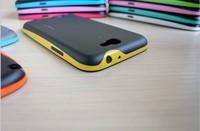 Bumblebee SGP NEO HYBRID Case for Samsung Galaxy Note 2 N7100 China/HK shipping free MOQ:1pcs S0023