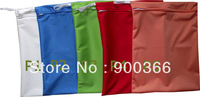 Diaper wet bags  Zippered wet bags    10pcs/lot Free Shipping