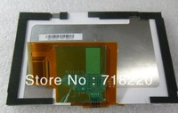 Free shipping A043FW05 for TOMTOM GO GPS LCD screen display with touch screen digitizer