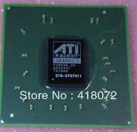 NEW & ORIGINAL ATI computer bga chipset 216-0707011 216 0707011 graphic IC chips