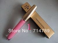 free shipping new makeup lipgloss 15 colors 3D glamour shine fashion Lip gloss/lipgloss (24pcs/lot)