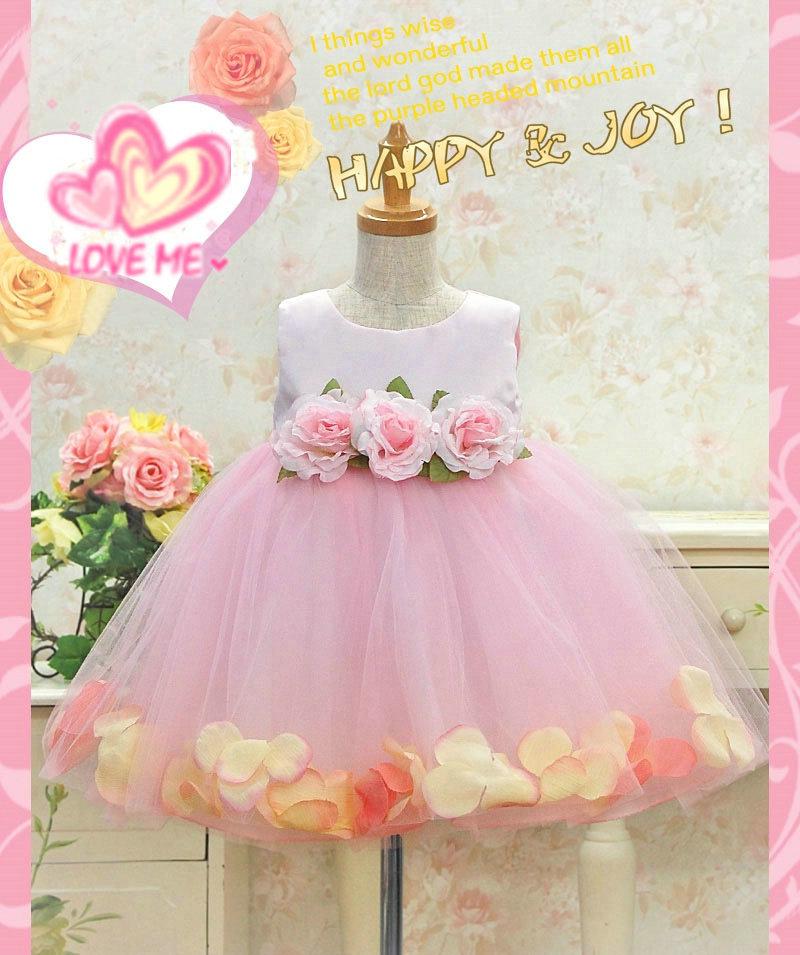 Dresses For Girl Baby