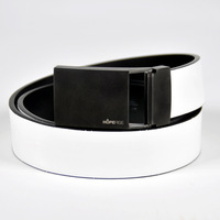 free shipping Hoperise male high quality cowhide belt elegant strap male all-match genuine leather strap