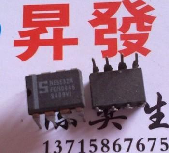 Operational amplifier NE5532N NE5532AN American S binary put the op-amp emperor