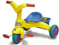 Toy car child tricycle bicycle bike tricycle buggiest