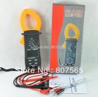 DM6016A 3 3/4 Digital AC/DC Clamp Meter Multimeter
