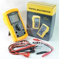 VC890D Digital Multimeter Meter 200mv 2v 1000v Voltage Current Resistance