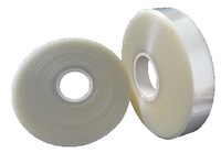 Clear OPP banding strappings roll,W30mm*L150m,speciality for bander WK01-30 machinery packing use,package materials