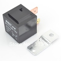 4 pin 80A auto relay 12V/24VDC