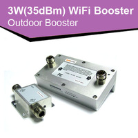 SH-o3000 3000mW Wireless Signal Repeater 3W(35dBm) Outdoor WiFi Booster
