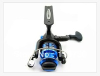 Free shipping  High quality  MD3000 6 BB New High Power Gear Spinning Aluminum Spool Light Fishing Reel