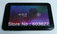 7  inch tablet PC ,CORTEX A5 HDMI DDR512G Flash memory 4G Multi Touch G Sensor KMB700