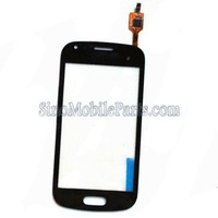 For Samsung S7560M Touch Screen Digitizer Top Glass Panel Replacement  + Free Hongkong Tracking