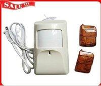 KF311 factory price Wireless PIR door alarm sensor alarm  Intelligent  Free Shipping
