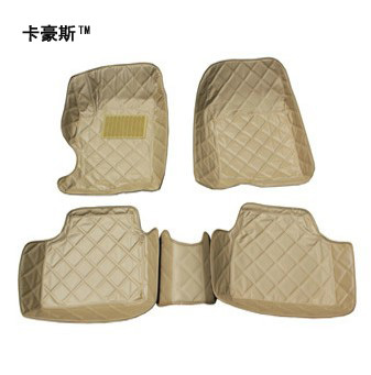 Corporation nanqi mg mg3 mg5 mg6 mg7 surrounded by large leather mat(China (Mainland))