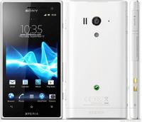 "Original&Unlocked Refurbished Sony LT26w (Xperia acro S) Smart cellphone 4.3 "" 12.1MP Dual core GPS Wi-Fi Free shipping"