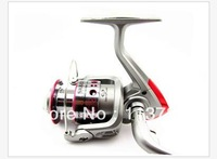 Free shipping New 6 BB SK6000  High Power Gear Spinning Spool Heavy Duty Saltwater Fishing Reel SK6000