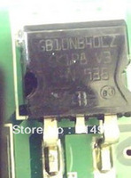 Free shopping     electronic chip (IC)   GB10NB40LZ  TO263