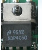 Free shopping     electronic chip (IC)  NDP4060 TO220
