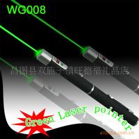 Free Shipping/20pcs/lot  Perfect 50MW green laser pointer multimedia laser pointer green laser pointer