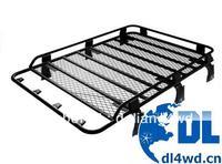 180*128cm Steel roof rack