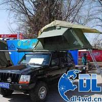 4x4 car roof top tent